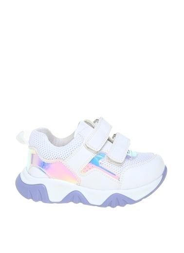 Mammaramma Mammaramma Beyaz Yürüyüş Ayakkabısı Beyaz